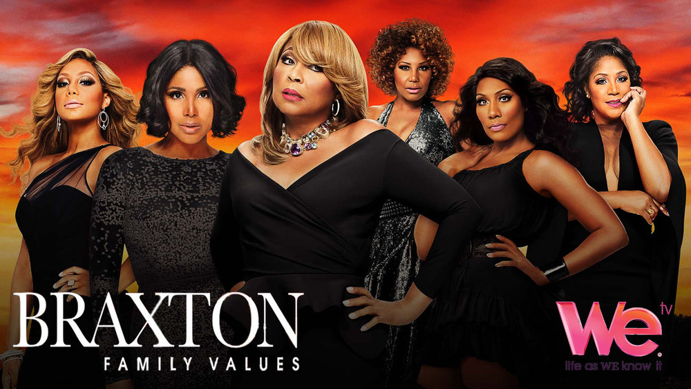 "The number sixteen plays a big factor in the new upcoming season of the hit show ""Braxton Family Values"". Not only does new episodes air on the 16th, which is just three days away guys, but the famous singing sisters are finally going to meet the woman who damaged the successful family.   It's been noted that R&B singer, Toni Braxton's father had an affair over nine years, and wed just 30 days after divorcing Miss Evelyn, the Braxton matriarch. Not only are the sisters going to be taking this big step together. They also find time to fight with one another through the expected season.   OMGOSSIPERS what do you think? Would you guys be down to meet your father's lover after 16 years!?"