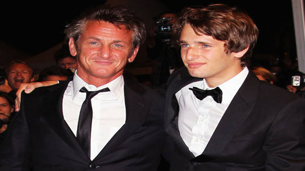 "Sean Penn is one tough stern dad!   Hopper Penn has recently opened up about his meth addiction and the ultimatum that helped him kick it to the curb.   ""I went to rehab because I woke up in a hospital and my dad was like, 'Rehab? Or bus bench?' I was like, 'I'll take the bed,' "" he remembers. Way to go Hopper!   OMGOSSIPERS do you think Sean Penn did the right thing by cracking the whip on Hopper?"
