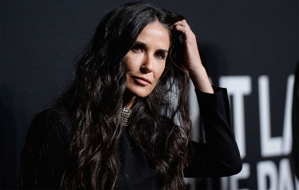 Guys if you haven't heard yet then you better brace yourselves. Hollywoodfilm actress Demi Moore is involved in a lawsuit unfortunately involving a drowning death at one of her homes.  Two years ago 21 year old Edenilson Steven was found at the bottom of her pool in 2015. His body was found after a party that was held on the property. Moore was not present. Valle's parent still went on ahead to file a wrongful death suit against a company that owns the property, as well as the actress's assistant and another individual, but now, Moore has been added to the lawsuit. Claiming she failed to place depth markers near what they say was an excessively deep pool. OMGOSSIPERS do you guys think Demi Moore should be held accountable?