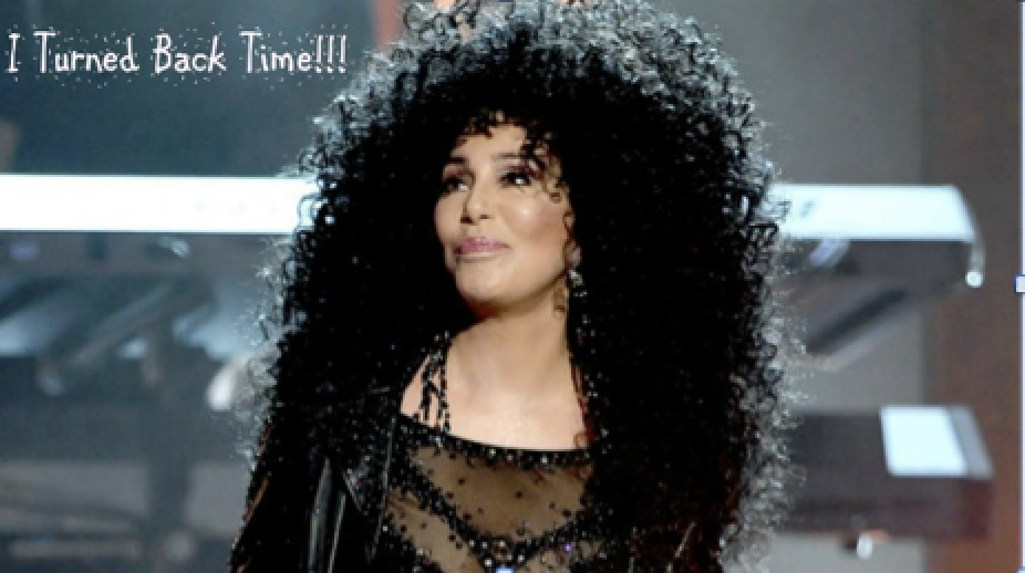 "Cher took us back in time for her performance this year at the 2017 Billboard Music Awards! Cher who just turned 71, gave an amazing performance singing two of her biggest hits: 1988's ""Believe"" and 1989's ""If I could turn back time."" She dressed in sexy, skin-baring, white glittery ensemble, and after a brief encore, she returned to the stage in an outfit nearly identical sheer black cat suit she wore in the music video ""If I could turn back time."" At the end of her performance she accepted the prestigious icon award from Gwen Stefani! OMGOSSIPERS what do you think of Cher's performance?!"