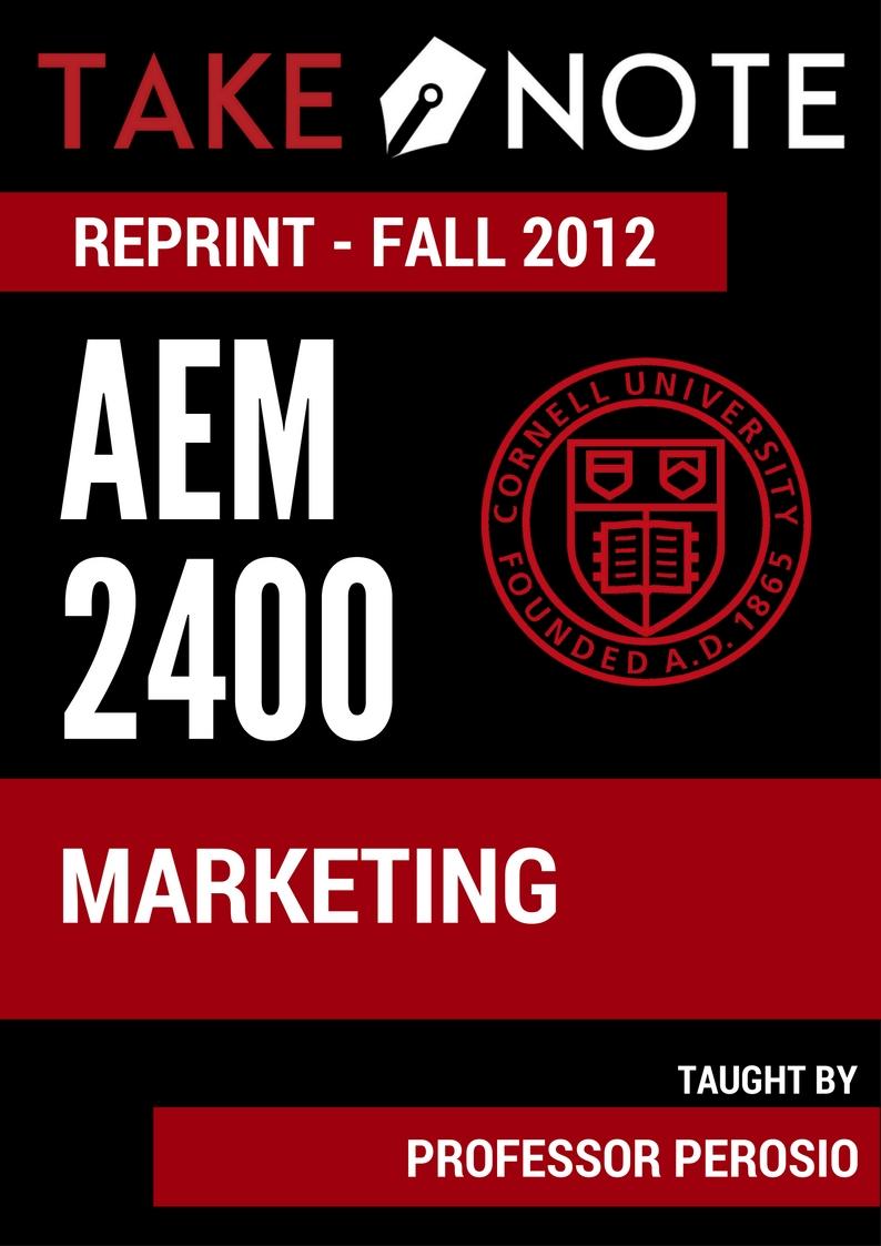 AEM 2400
