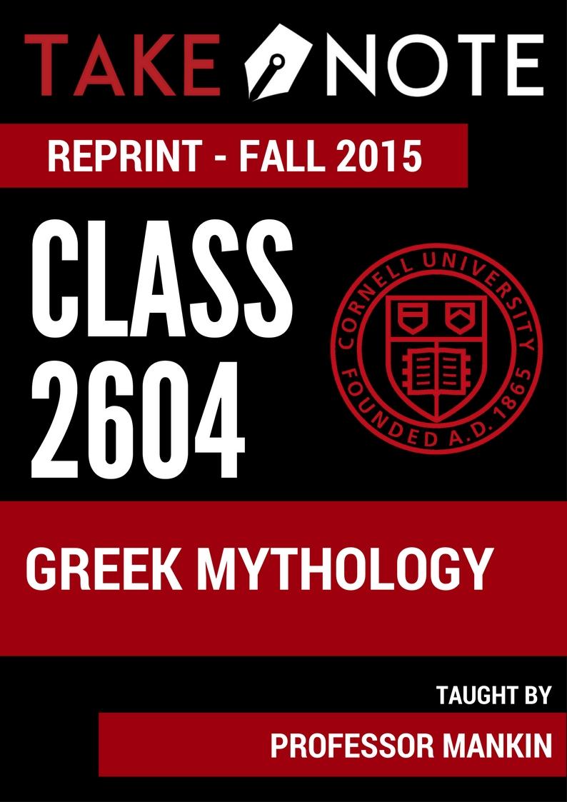 CLASS 2604