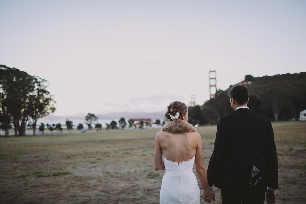 Cavallo Point Marin California Wedding Rachelle Derouin Photographer-71.jpg
