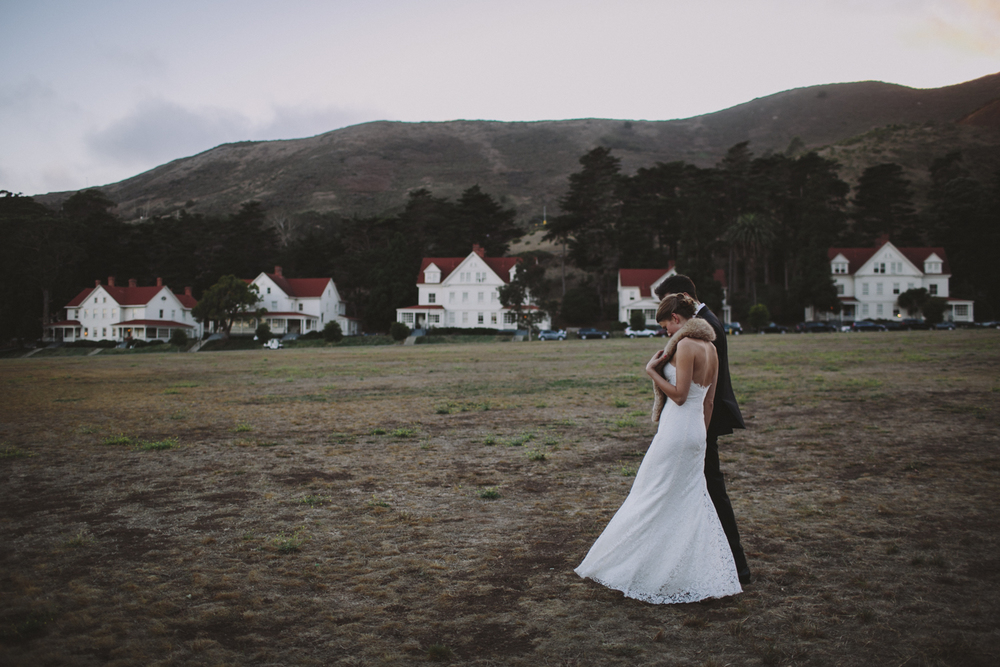 Cavallo Point Marin California Wedding Rachelle Derouin Photographer-73.jpg