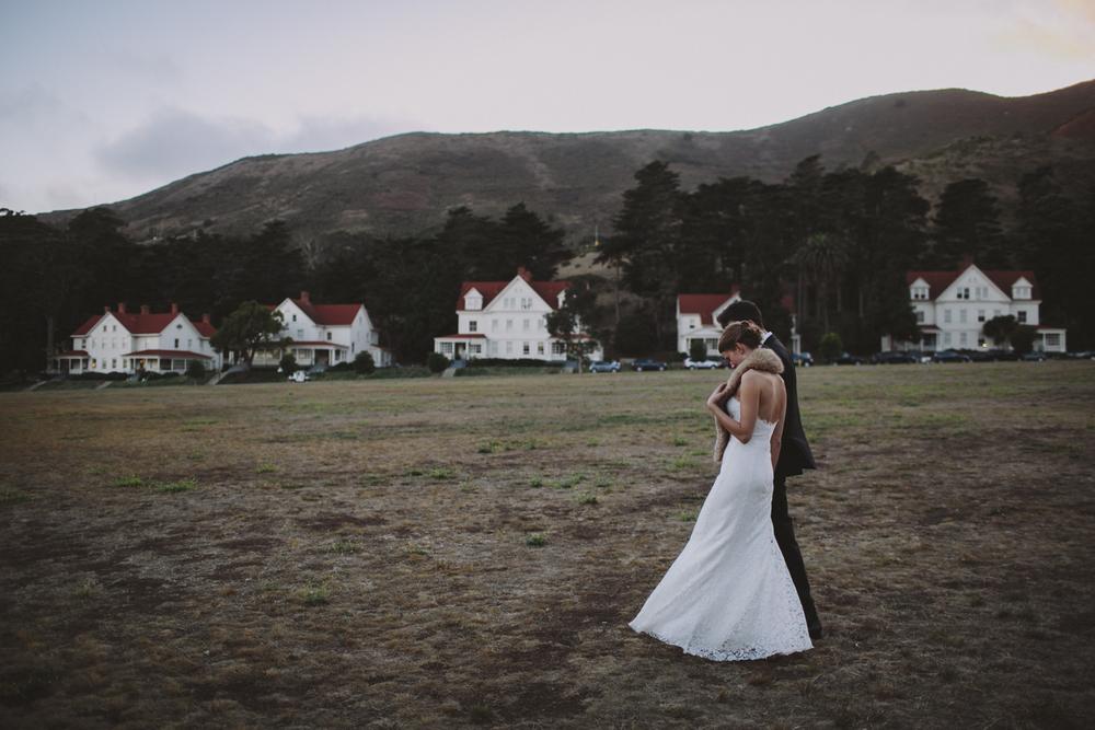 Cavallo Point Marin California Wedding Rachelle Derouin Photographer-73.jpg