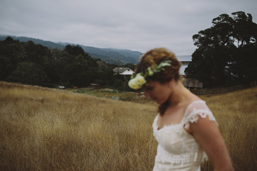 Bolinas West Marin Wedding Rachelle Derouin Photographer-77.jpg