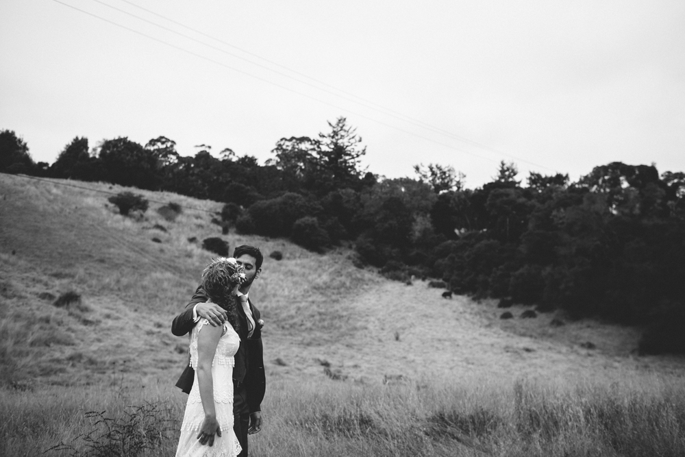 Bolinas West Marin Wedding Rachelle Derouin Photographer-81.jpg