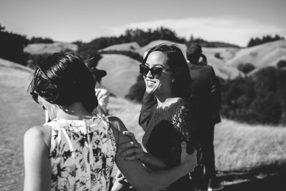 Mt Tamalpais Elopement Wedding Rachelle Derouin Photographer-32.jpg