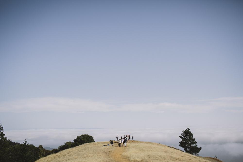 Mt Tamalpais Elopement Wedding Rachelle Derouin Photographer-33.jpg