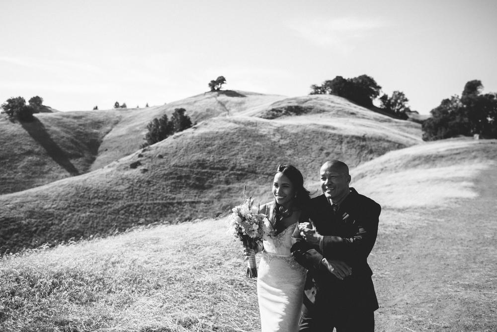 Mt Tamalpais Elopement Wedding Rachelle Derouin Photographer-34.jpg