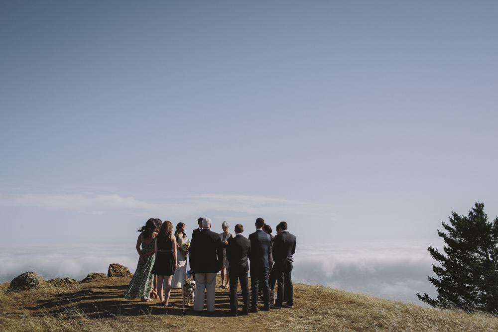 Mt Tamalpais Elopement Wedding Rachelle Derouin Photographer-40.jpg