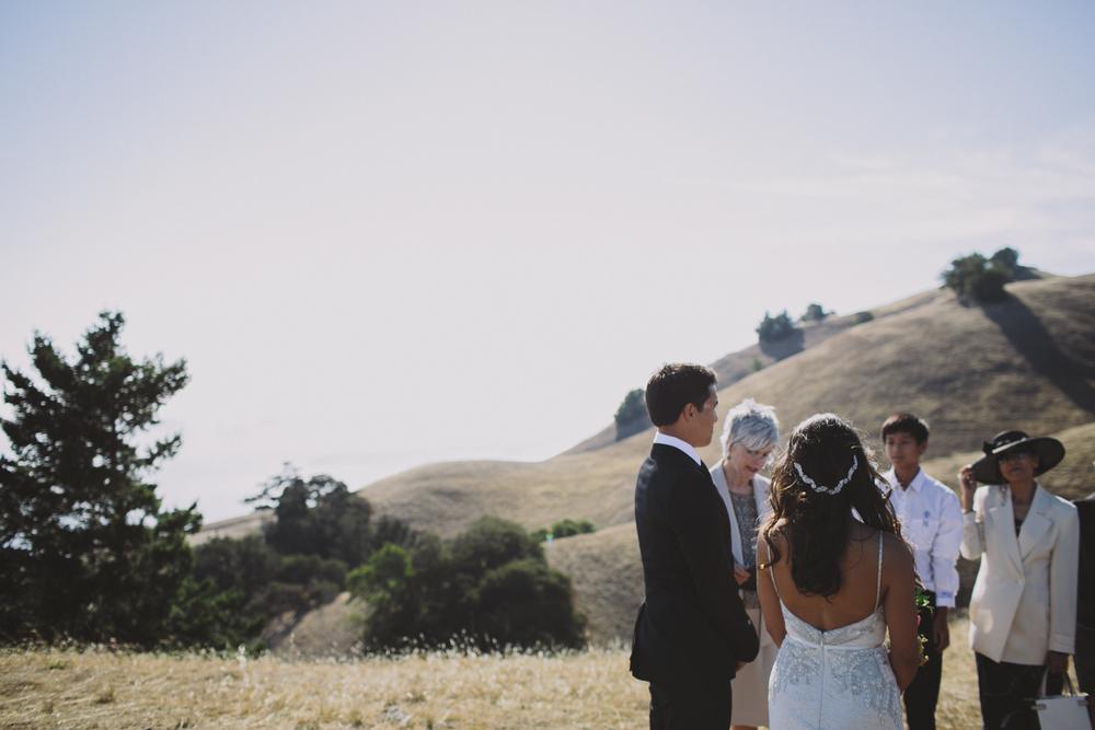 Mt Tamalpais Elopement Wedding Rachelle Derouin Photographer-41.jpg