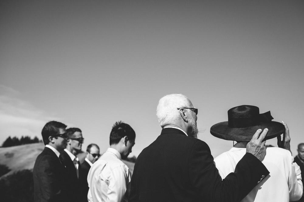 Mt Tamalpais Elopement Wedding Rachelle Derouin Photographer-42.jpg