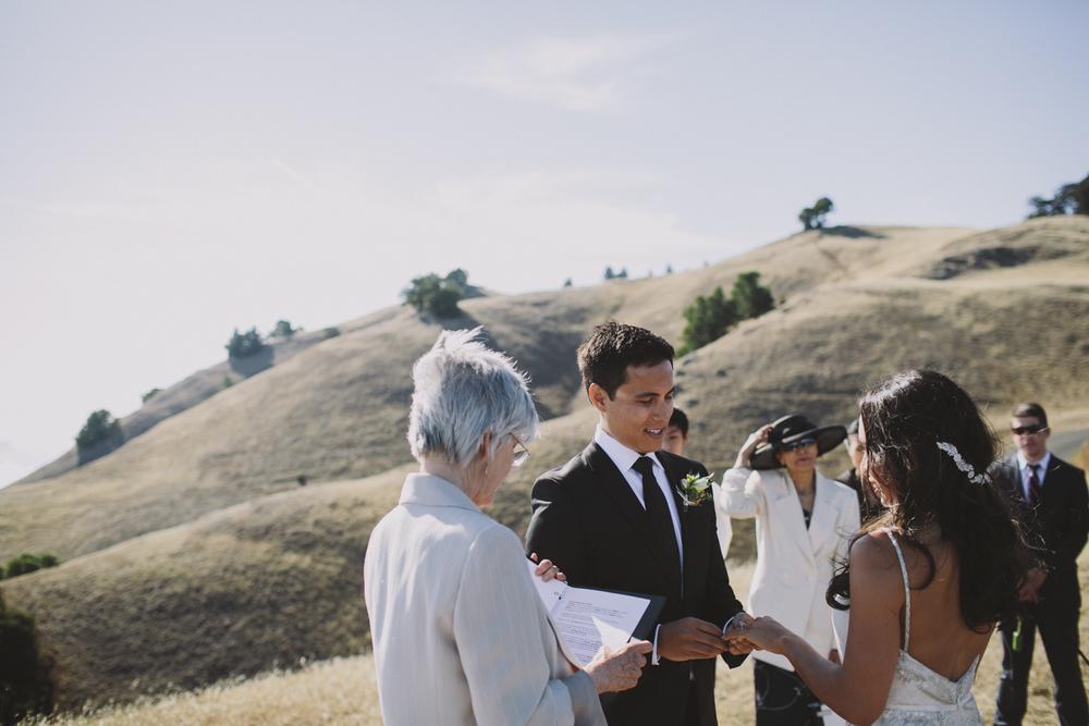 Mt Tamalpais Elopement Wedding Rachelle Derouin Photographer-44.jpg