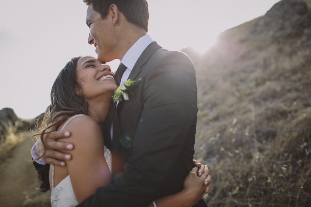 Mt Tamalpais Elopement Wedding Rachelle Derouin Photographer-64.jpg