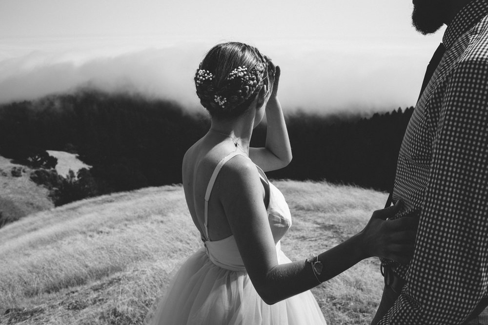 Mt Tamalpais Mountain Home Inn Wedding Rachelle Derouin Photographer-49.jpg