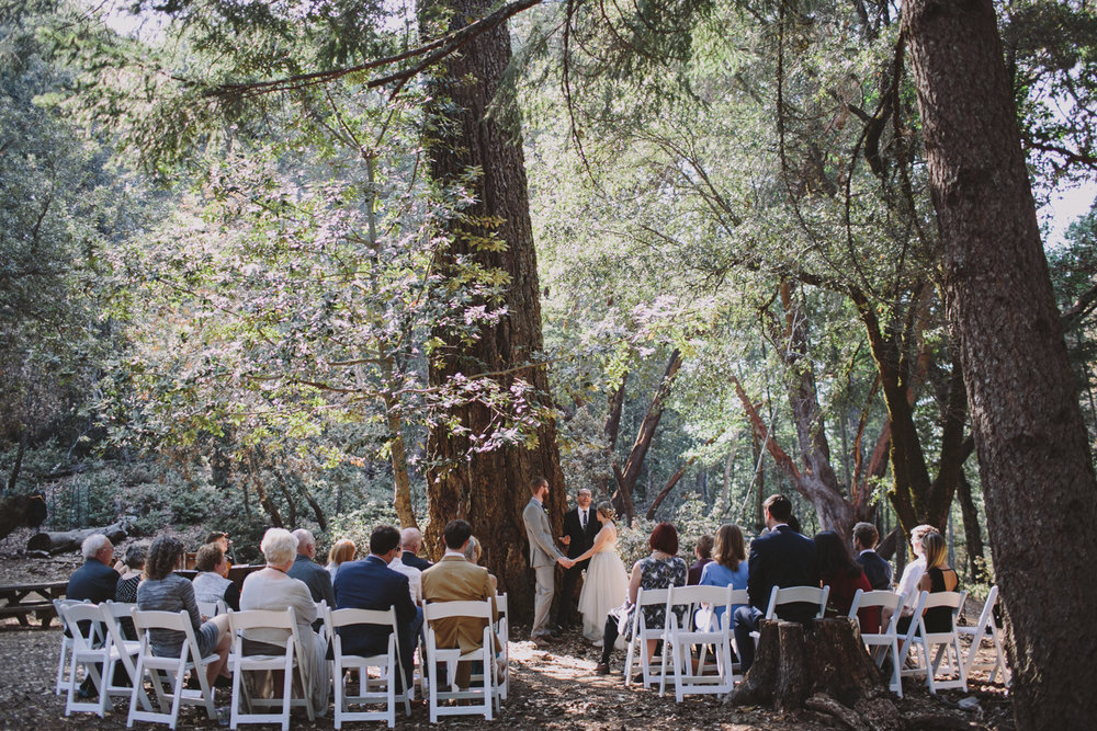 Mt Tamalpais Mountain Home Inn Wedding Rachelle Derouin Photographer-63.jpg
