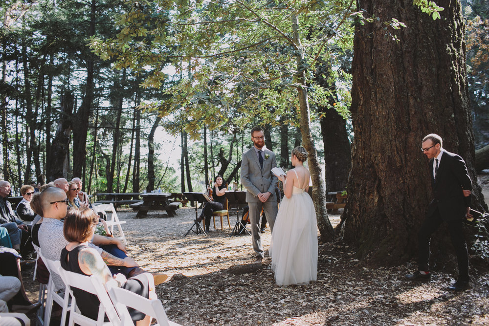 Mt Tamalpais Mountain Home Inn Wedding Rachelle Derouin Photographer-66.jpg