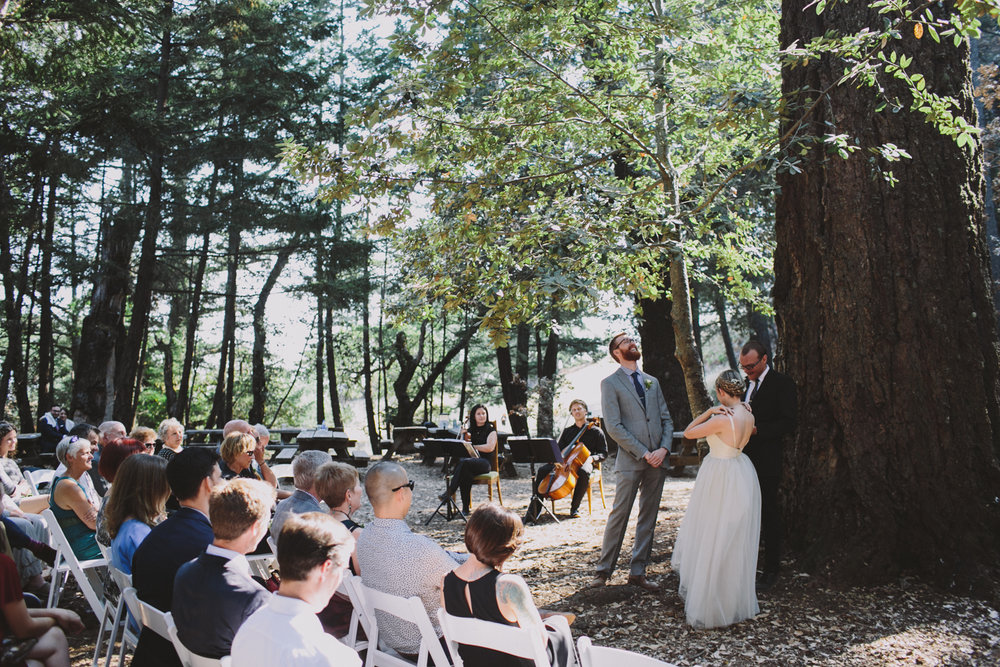 Mt Tamalpais Mountain Home Inn Wedding Rachelle Derouin Photographer-69.jpg