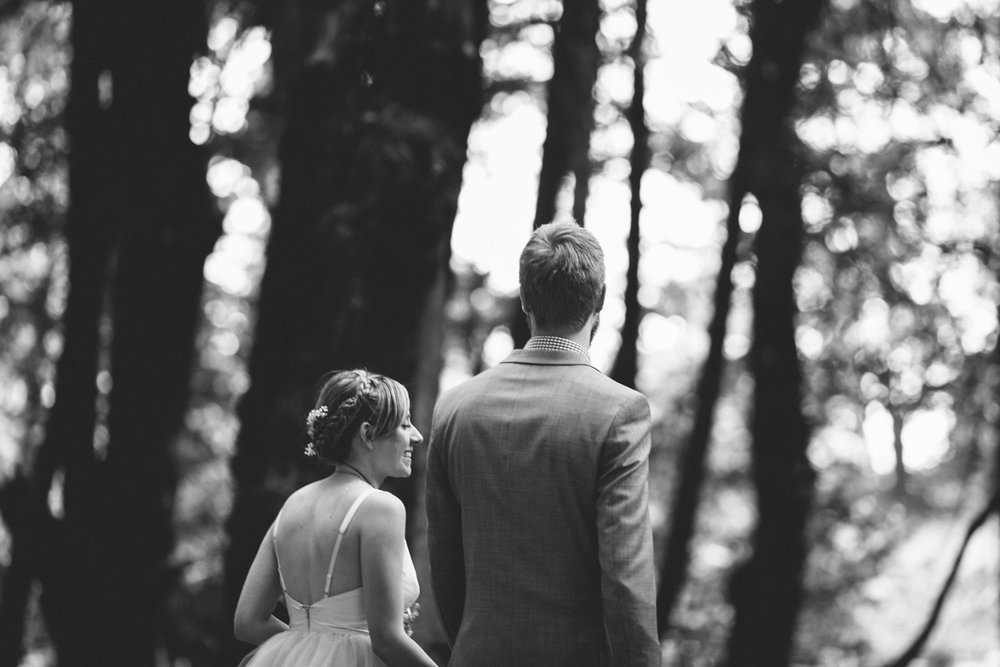 Mt Tamalpais Mountain Home Inn Wedding Rachelle Derouin Photographer-72.jpg