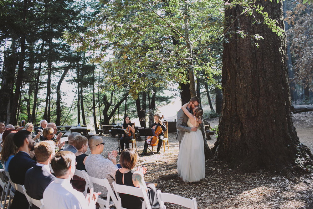Mt Tamalpais Mountain Home Inn Wedding Rachelle Derouin Photographer-71.jpg