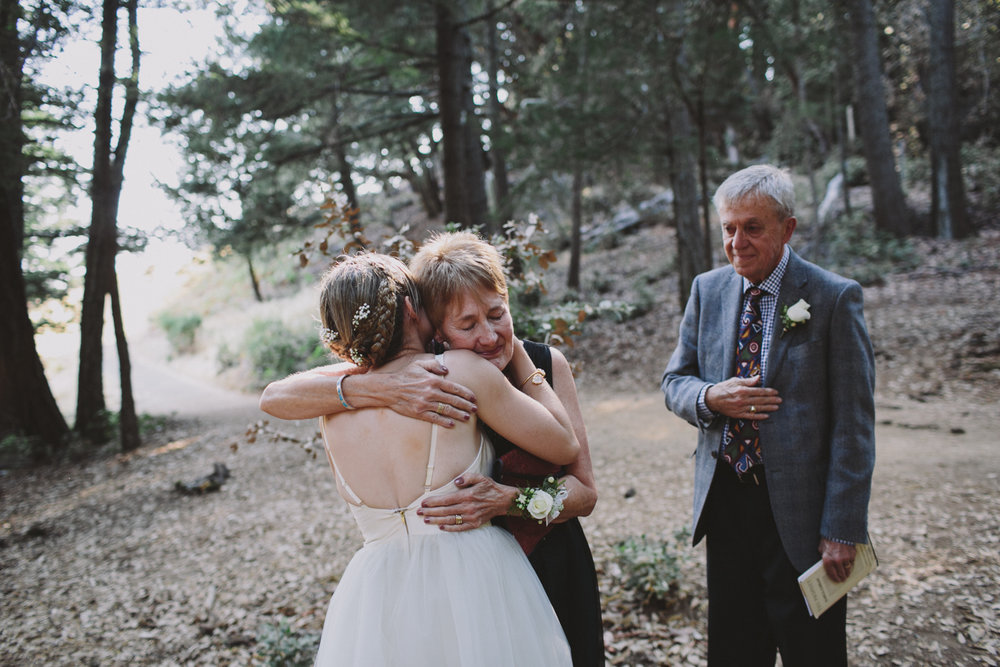 Mt Tamalpais Mountain Home Inn Wedding Rachelle Derouin Photographer-75.jpg