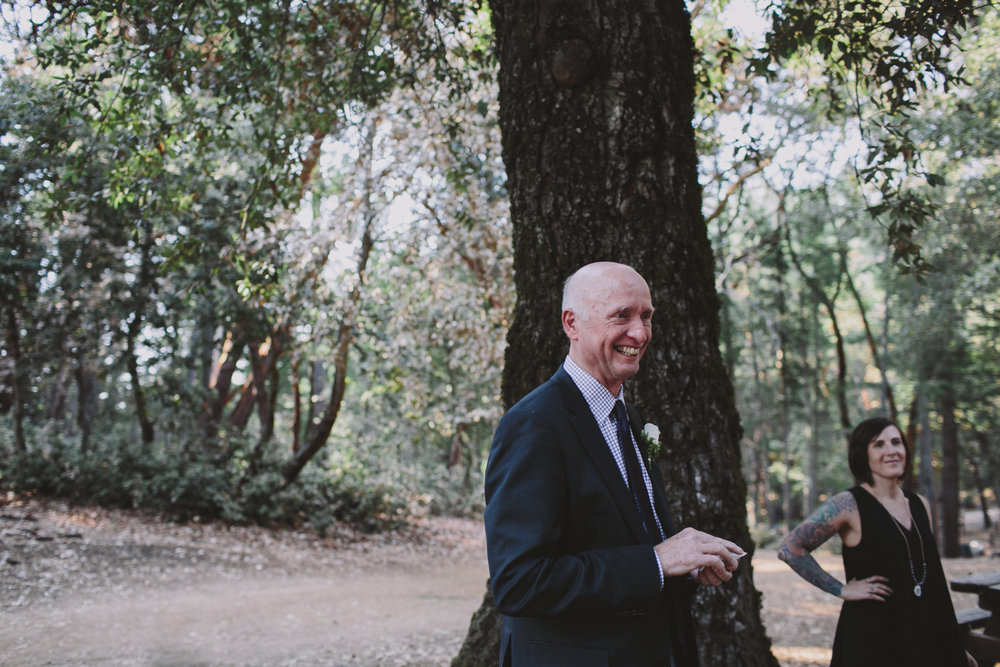 Mt Tamalpais Mountain Home Inn Wedding Rachelle Derouin Photographer-80.jpg