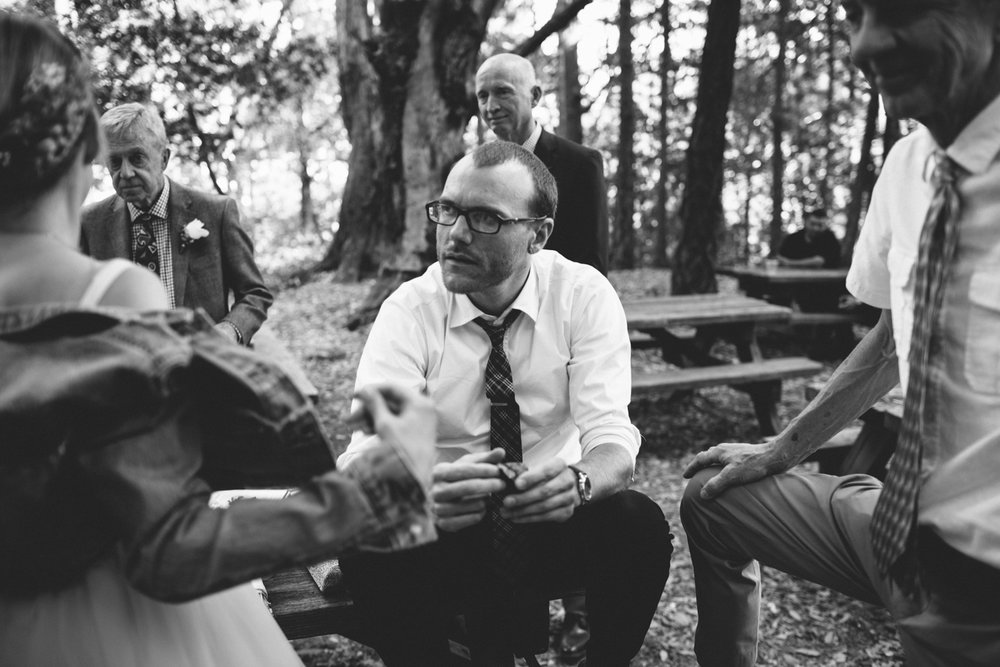 Mt Tamalpais Mountain Home Inn Wedding Rachelle Derouin Photographer-83.jpg