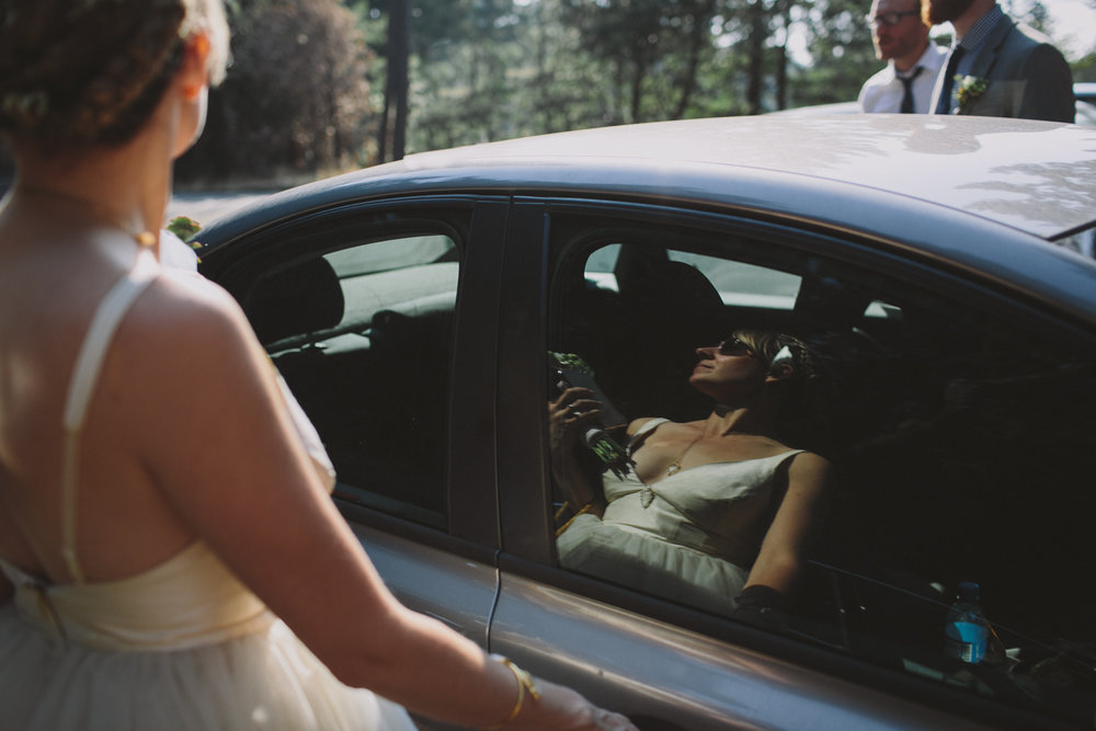 Mt Tamalpais Mountain Home Inn Wedding Rachelle Derouin Photographer-86.jpg