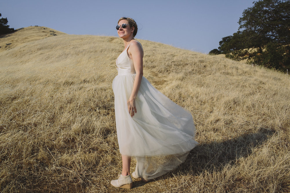 Mt Tamalpais Mountain Home Inn Wedding Rachelle Derouin Photographer-92.jpg
