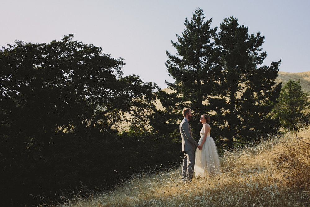 Mt Tamalpais Mountain Home Inn Wedding Rachelle Derouin Photographer-91.jpg