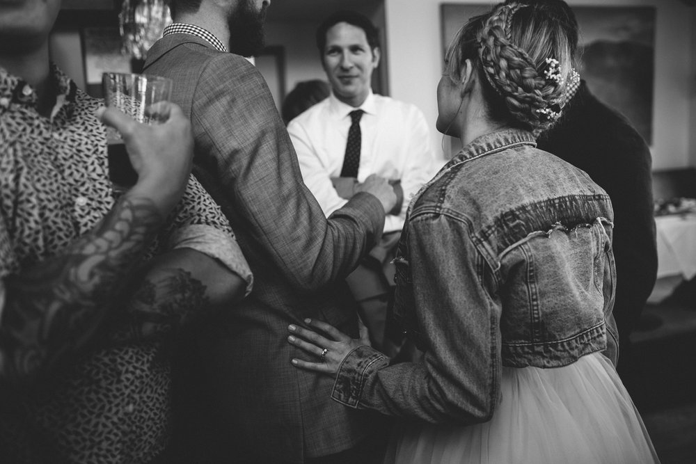 Mt Tamalpais Mountain Home Inn Wedding Rachelle Derouin Photographer-94.jpg