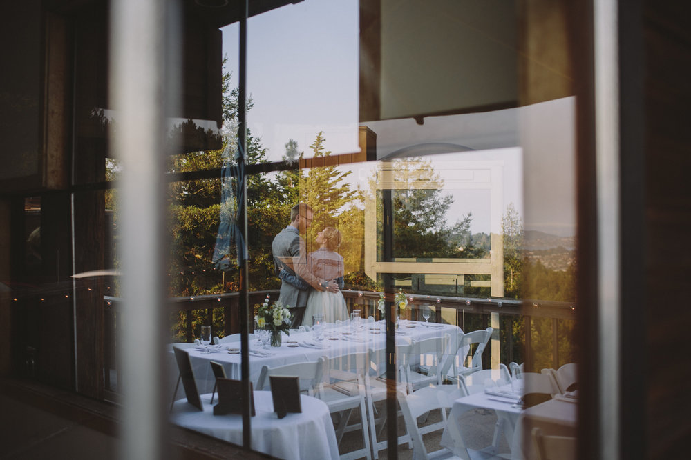 Mt Tamalpais Mountain Home Inn Wedding Rachelle Derouin Photographer-100.jpg