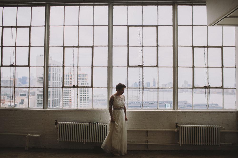 Brooklyn New York Wedding Rachelle Derouin Photography-8.jpg