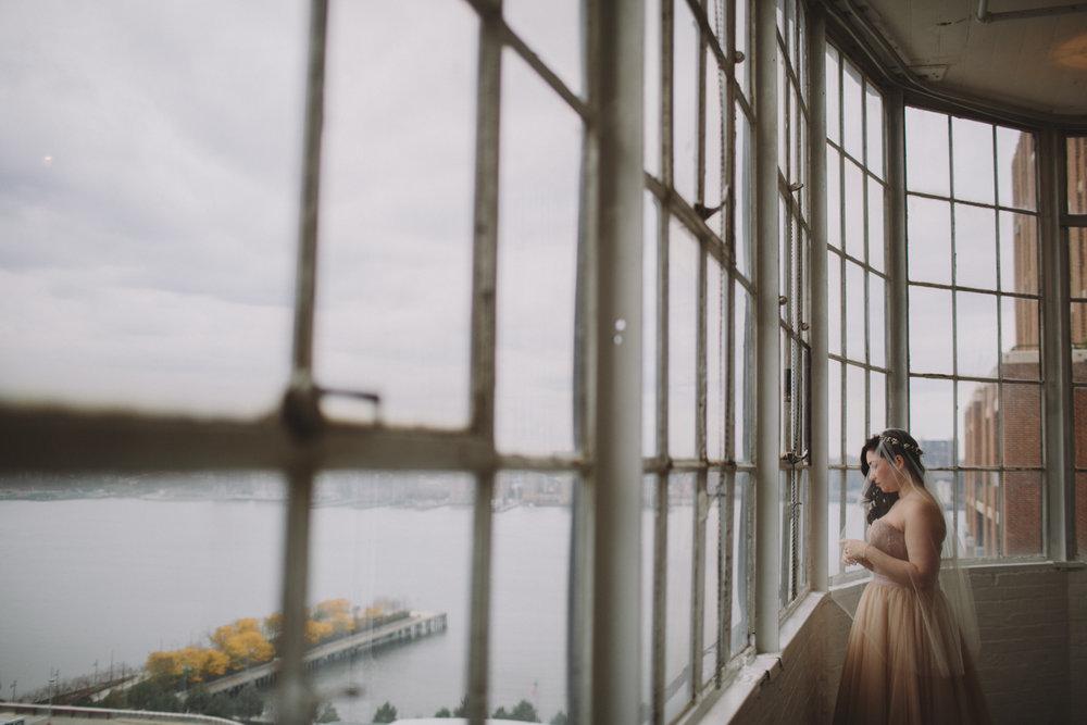 Brooklyn New York Wedding Rachelle Derouin Photography-14.jpg