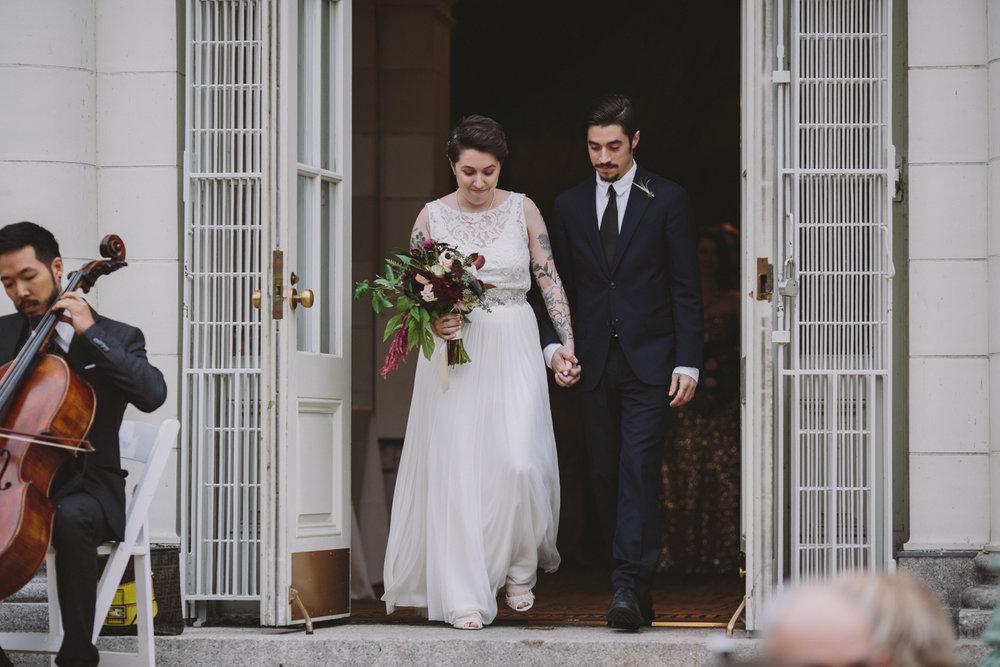 Brooklyn New York Wedding Rachelle Derouin Photography-27.jpg