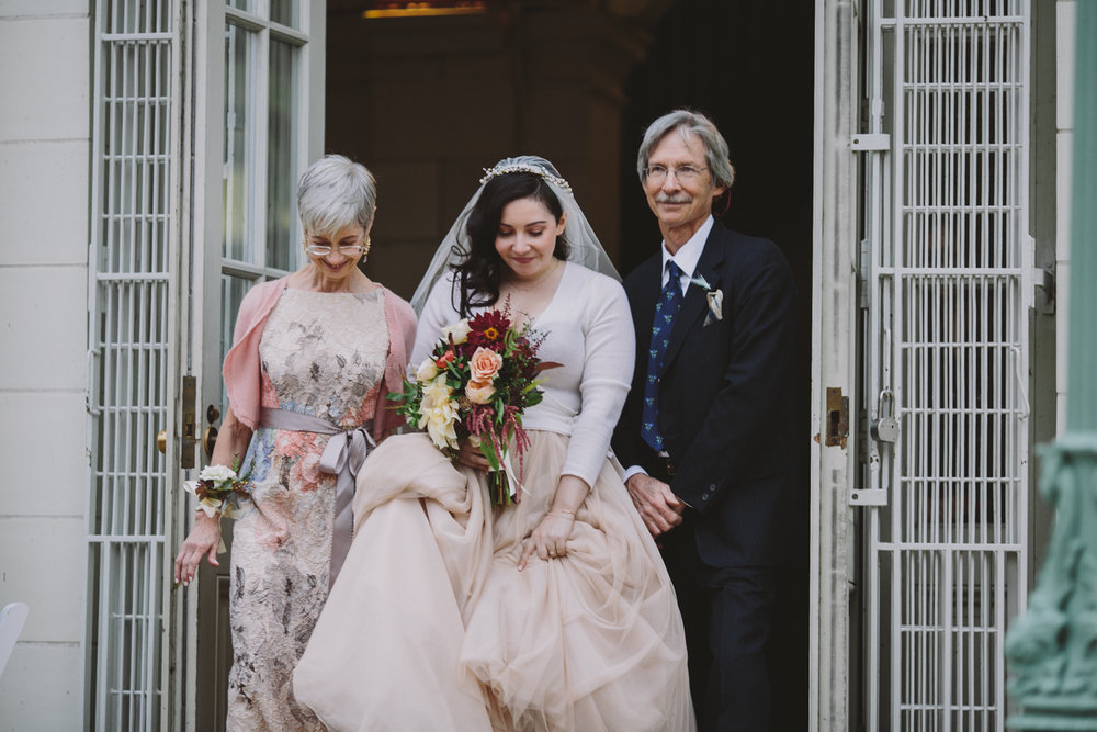 Brooklyn New York Wedding Rachelle Derouin Photography-28.jpg