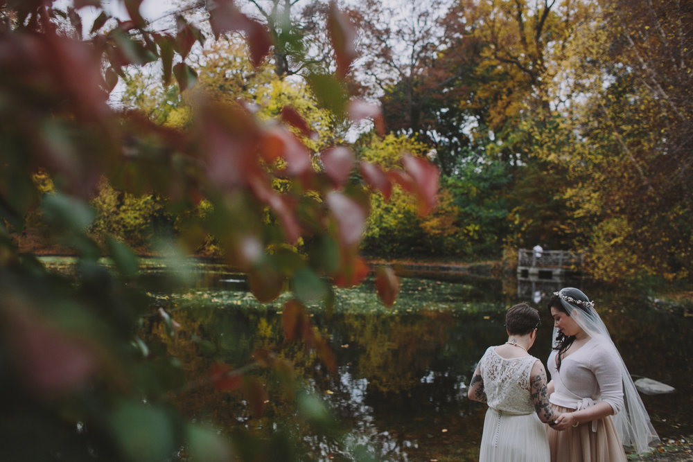 Brooklyn New York Wedding Rachelle Derouin Photography-39.jpg