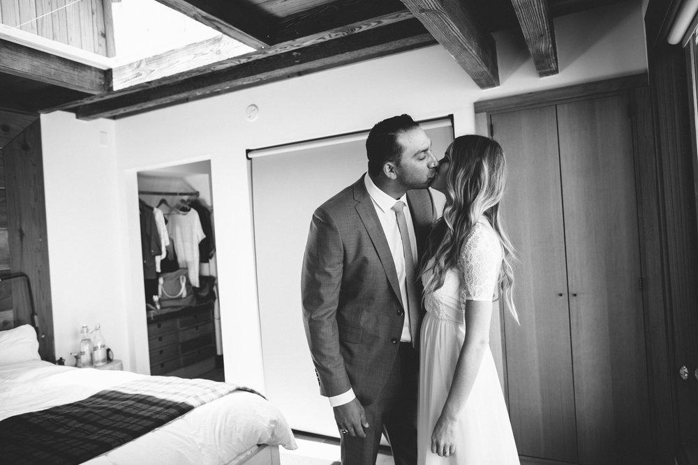 Jenner Cazadero Redwood Wedding Rachelle Derouin Photographer-16.jpg