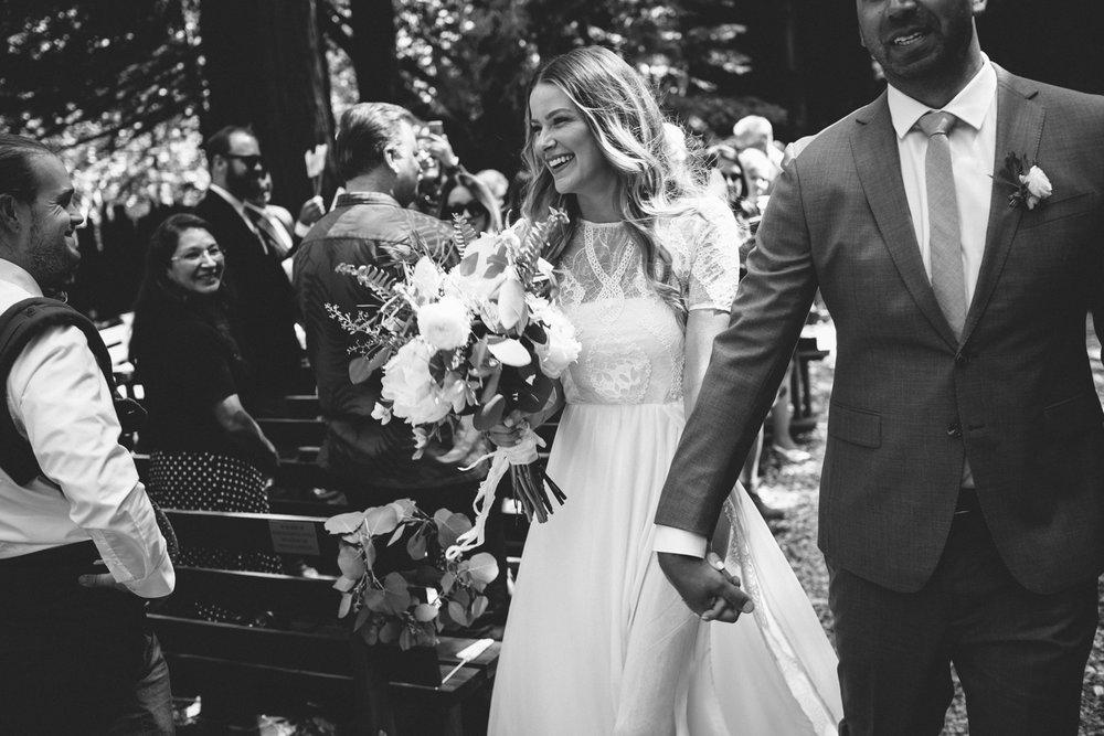 Jenner Cazadero Redwood Wedding Rachelle Derouin Photographer-30.jpg