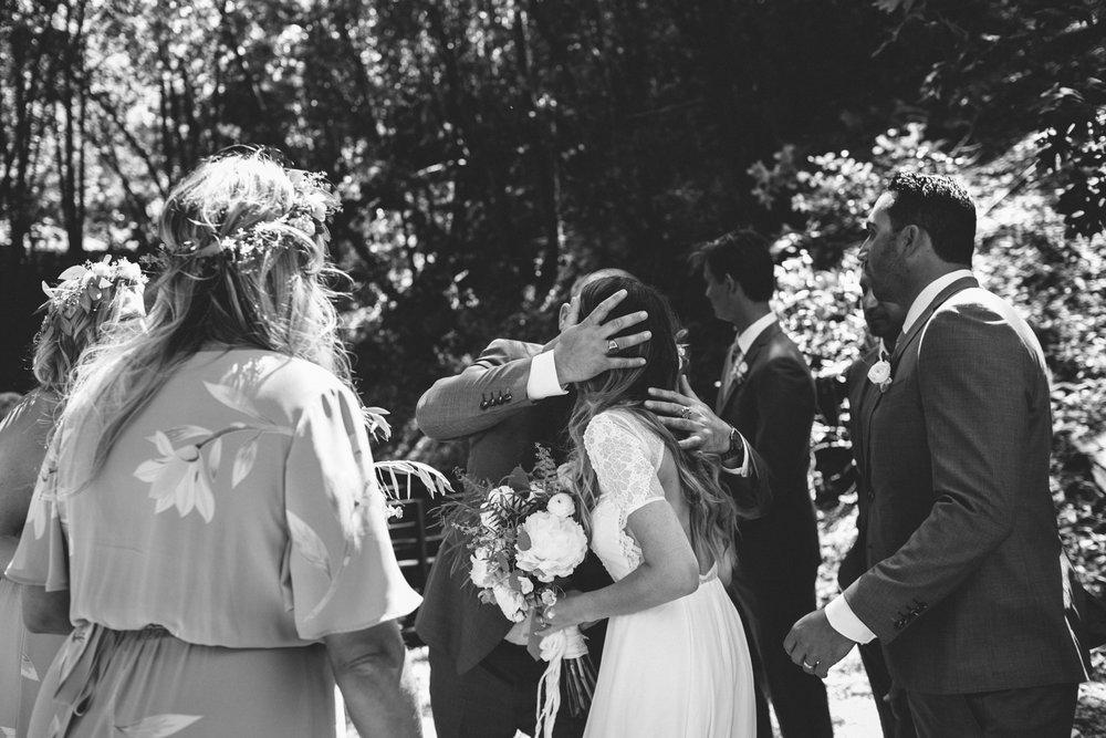 Jenner Cazadero Redwood Wedding Rachelle Derouin Photographer-33.jpg