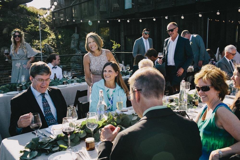 Jenner Cazadero Redwood Wedding Rachelle Derouin Photographer-54.jpg