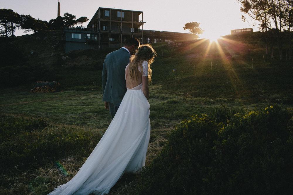 Jenner Cazadero Redwood Wedding Rachelle Derouin Photographer-74.jpg