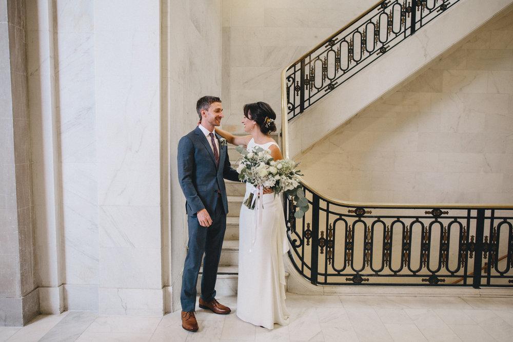 Phoenix Hotel San Francsico Wedding Rachelle Derouin Photographer-43.jpg