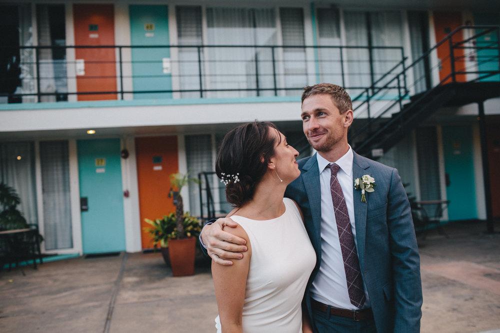 Phoenix Hotel San Francsico Wedding Rachelle Derouin Photographer-76.jpg