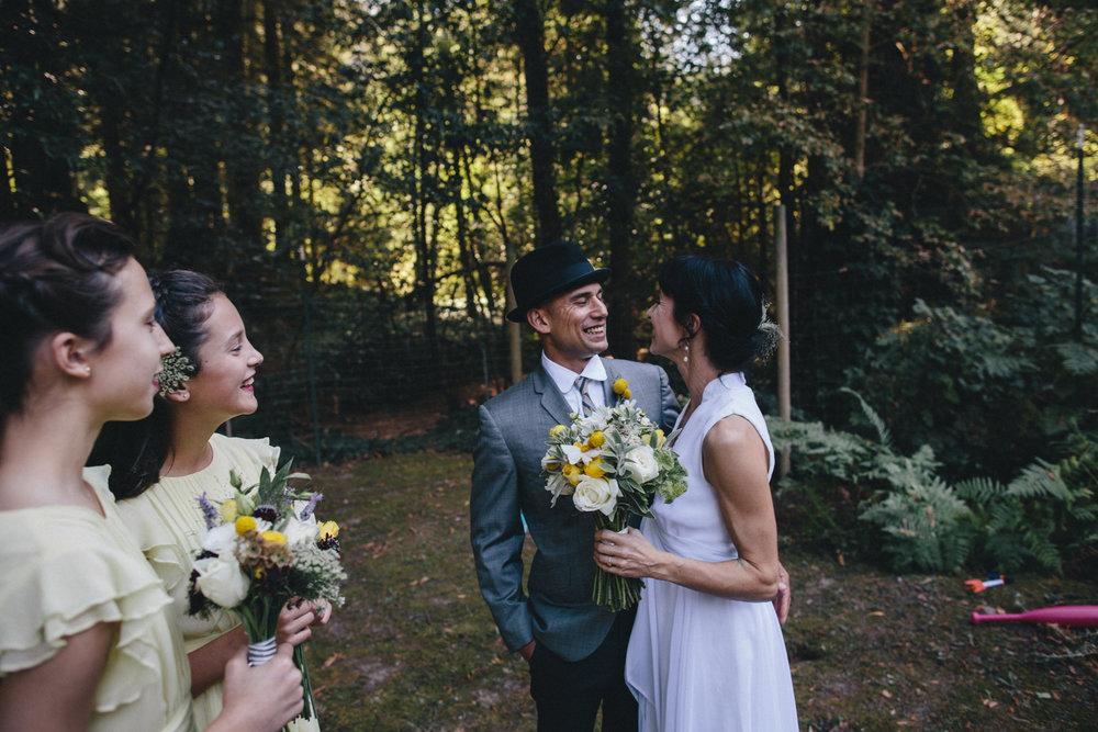 Sebastopol Backyard Wedding Rachelle Derouin Photographer-16.jpg