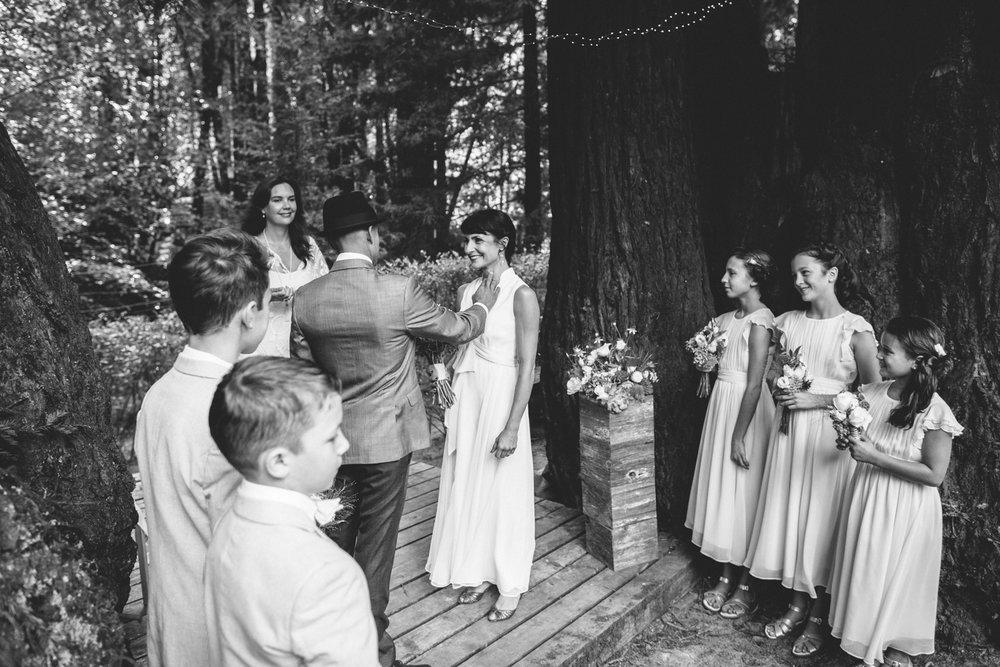 Sebastopol Backyard Wedding Rachelle Derouin Photographer-29.jpg