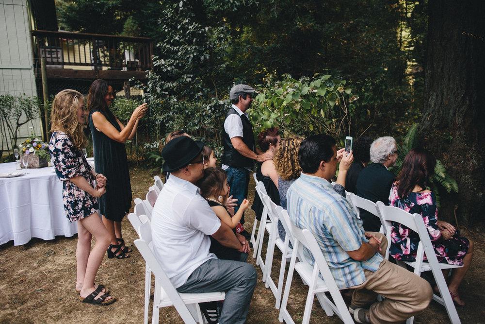 Sebastopol Backyard Wedding Rachelle Derouin Photographer-33.jpg