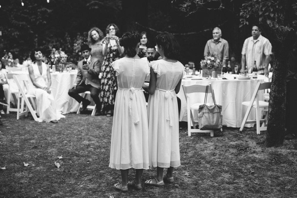 Sebastopol Backyard Wedding Rachelle Derouin Photographer-52.jpg
