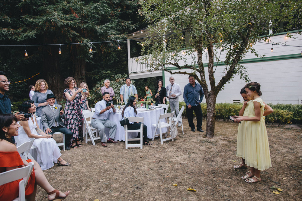 Sebastopol Backyard Wedding Rachelle Derouin Photographer-51.jpg
